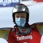 Henrik Kristoffersen kann sich, trotz Platz zwei, nicht mit den Parallel-Rennen anfreunden