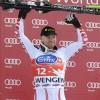ÖSV Herren Aufgebot für die Skiweltcuprennen in Wengen (SUI)