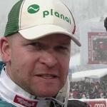 Didier Cuche verhindert ÖSV-Dreifachsieg