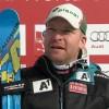 Klaus Kröll mit Bestzeit beim 1. Abfahrtstraining in Beaver Creek