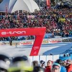 """Die Riesentorläuferinnen werden wieder auf der """"Erta"""" Gas geben"""