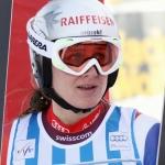 Mirena Küng an der Schulter verletzt – Luxation bei Sturz im Training