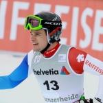 Schweizer Küng gewinnt Super-G in Beaver Creek (USA) und feiert ersten Weltcup-Sieg