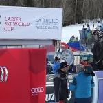LIVE: Super-G der Damen in La Thuile, Vorbericht, Startliste und Liveticker