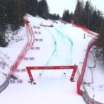 ABGESAGT: Alpine Kombination der Damen in La Thuile wurde abgesagt
