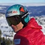 Maximilian Lahnsteiner gewinnt erste EC-Abfahrt der Saison 2020/21