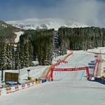 Abschlusstraining zur Damen und Herren Abfahrt in Lake Louise bzw. Beaver Creek live auf Skiweltcup.TV