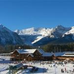 FIS gibt grünes Licht für die Speedrennen 2019 in Lake Louise