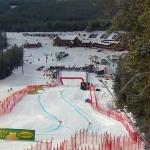 Das Abfahrtsfieber steigt: Lake Louise freut sich auf die Speed-Herren