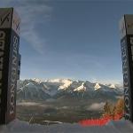 Ski Weltcup Teams bereiten sich auf die heiße Phase der Saison 2019/20 vor