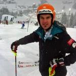 Empfang für Paralympioniken Matthias Lanzinger: Vorzeigeathlet, der seine Zukunft selber in die Hand nimmt