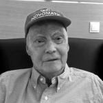 Auch Marcel Hirscher trauert um Niki Lauda