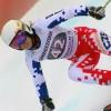 Das Doppelleben der Ester Ledecká – Tschechin rast in Garmisch auf Rang 24