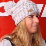 Ester Ledecka entscheidet 2. Abfahrtstraining in Gröden für sich