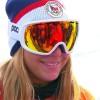 Ester Ledecká krönt sich zur Doppel-Olympiasiegerin.