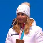 Ester Ledecká im Clinch mit dem Tschechischen Skiverband