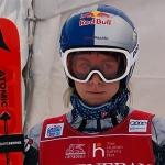 Ester Ledecká wird beim Super-G in St. Moritz starten