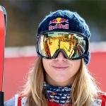 Ester Ledecká wurde zum vierten Mal zur besten Wintersportlerin Tschechiens gewählt.