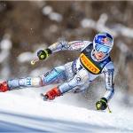 Ester Ledecká will im nächsten Winter nach der Abfahrts-Kristallkugel greifen