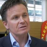 Corona-Krise: Urs Lehmann will in der Not erfinderisch werden