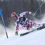 Roland Leitinger gewinnt FIS-Riesentorlauf in Kirchberg in Tirol
