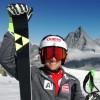 Roland Leitinger ist 205 Tage nach Kreuzbandriss wieder auf Skier unterwegs
