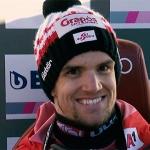 ÖSV News: Roland Leitinger Sechster beim Riesenslalom in Adelboden