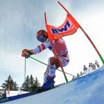 ÖSV News: Roland Leitinger als Achter bester ÖSV-Rennläufer in Adelboden