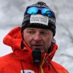 Christian Leitner betreut weiterhin die Abteilung Fernost