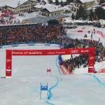 Lenzerheide ist Teil des Ski-Weltcup-Kalenders 2021/22