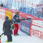 Auch die Super-G Rennen beim Ski Weltcup Finale in Lenzerheide sind abgesagt