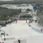 Slalomrennen in Levi stehen kurz vor der Absage !