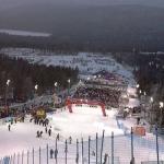 FIS gibt grünes Licht für Skiweltcup Slalom-Auftakt in Levi 2018