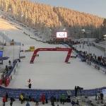 Swiss-Ski Aufgebot für die Weltcup-Slaloms in Levi