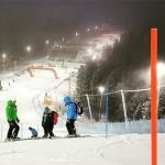 Europacup LIVE: 2. EC-Slalom der Herren in Levi, 1. EC-Riesenslalom der Damen in Funesdalen
