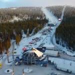In Levi beginnt der Slalomwinter 2019/20