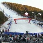 Slalom-Asse starten in Levi eine Woche später in die neue Saison