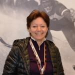 FIS-Generalsekretärin Sarah Lewis blickt zuversichtlich in den WM-Winter 2020/21
