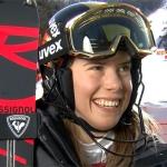 Kathi Liensberger muss beim Ski Weltcup Auftakt passen