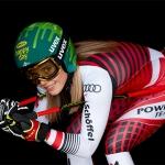 """Katharina """"Kathi"""" Liensberger im Skiweltcup.TV-Interview: """"Jede Disziplin birgt eine außerordendtliche Herausforderung!"""""""