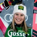 ÖSV-News: Katharina Liensberger stürmt beim Riesenslalom in Lienz auf das Podest
