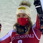 ÖSV News: Katharina Liensberger feiert zweiten Podestplatz in Levi