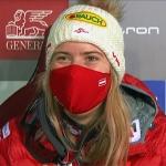 ÖSV-Torläuferin Katharina Liensberger will noch mehr