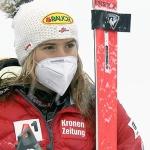 ÖSV Riesentorlauf Damen mit starker Teamleistung
