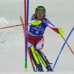 ÖSV News: Katharina Liensberger fährt am Semmering auf Rang zwei