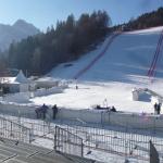 TV-Termine: Riesenslalom und Slalom der Damen in Lienz