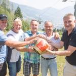 Lienzer Ski Weltcup-Countdown mit FIS-Begehung eingeläutet