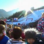 Lienz freut sich auf Kaiserwetter und ist bereit für den Ski Weltcup
