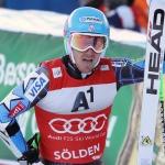 """Ted Ligety: """"Der Trainingsschwerpunkt liegt beim Slalom"""""""