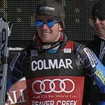 Ted Ligety gewinnt Riesenslalom in Beaver Creek am Dienstag